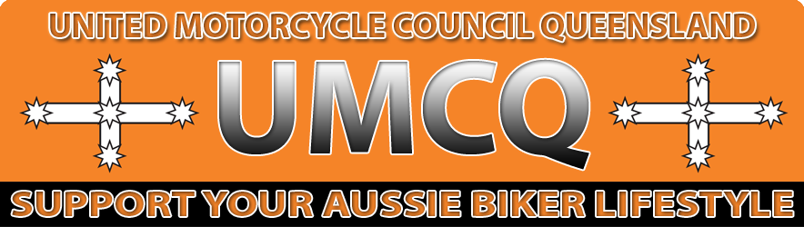 United Motorcycle Council Queensland